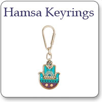 hamsakeyrings