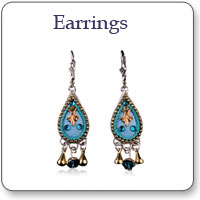 earrings ester shahaf