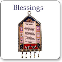 blessing for home
